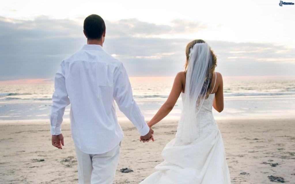 boda en la playa de Gandia