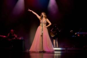 Pastora Soler en concierto