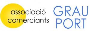 Logo associacio comerciants Grau Gandia