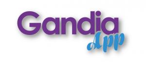 Aplicación smartphones Gandia App