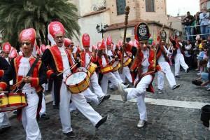 Fiestas de Gandia