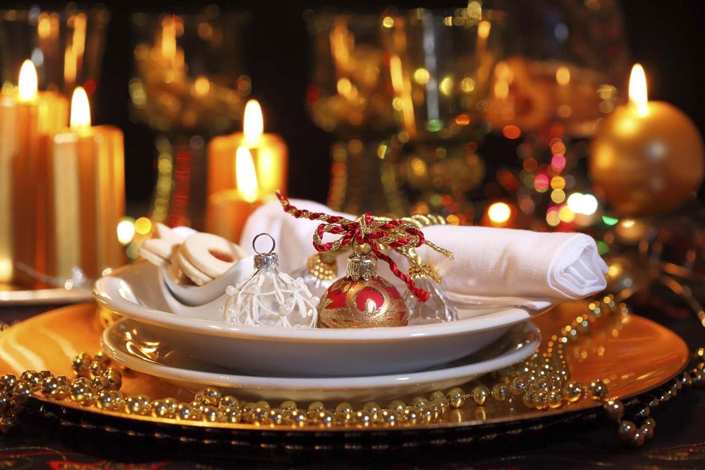 Foto Navidad en hotel en Gandia
